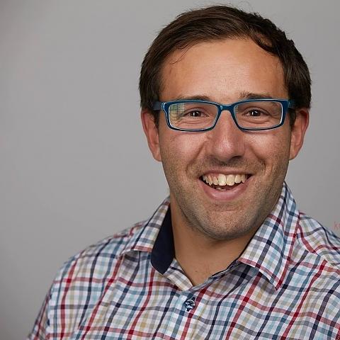 Jason Kraus